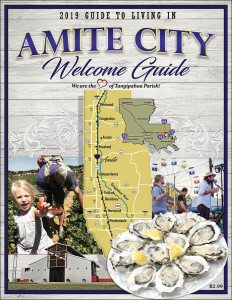 Amite City Welcome Guide sm