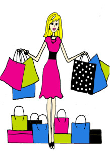250shoppingGirl
