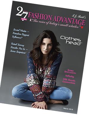 Fashion Advantage - March 2016