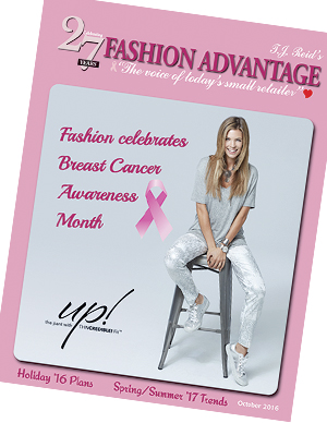 Fashion Advantage - October 2016