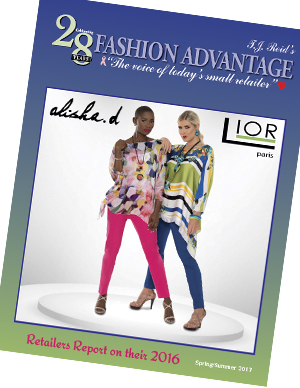 Fashion Advantage - January 2017